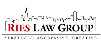 Ries Law Group Logo